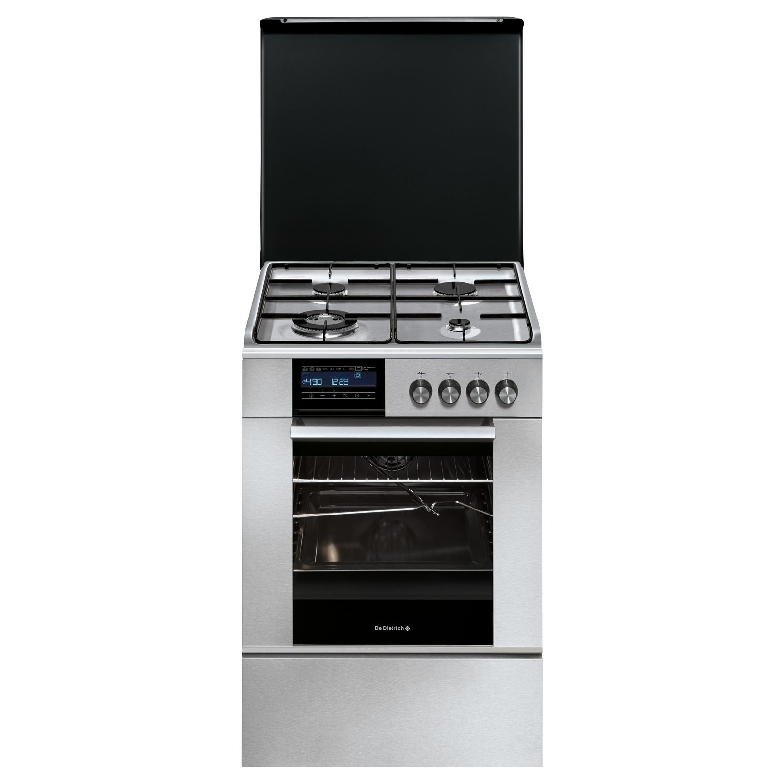 De Dietrich Kitchen Appliances Cuisiniare Mixte Dcm1550x De Dietrich